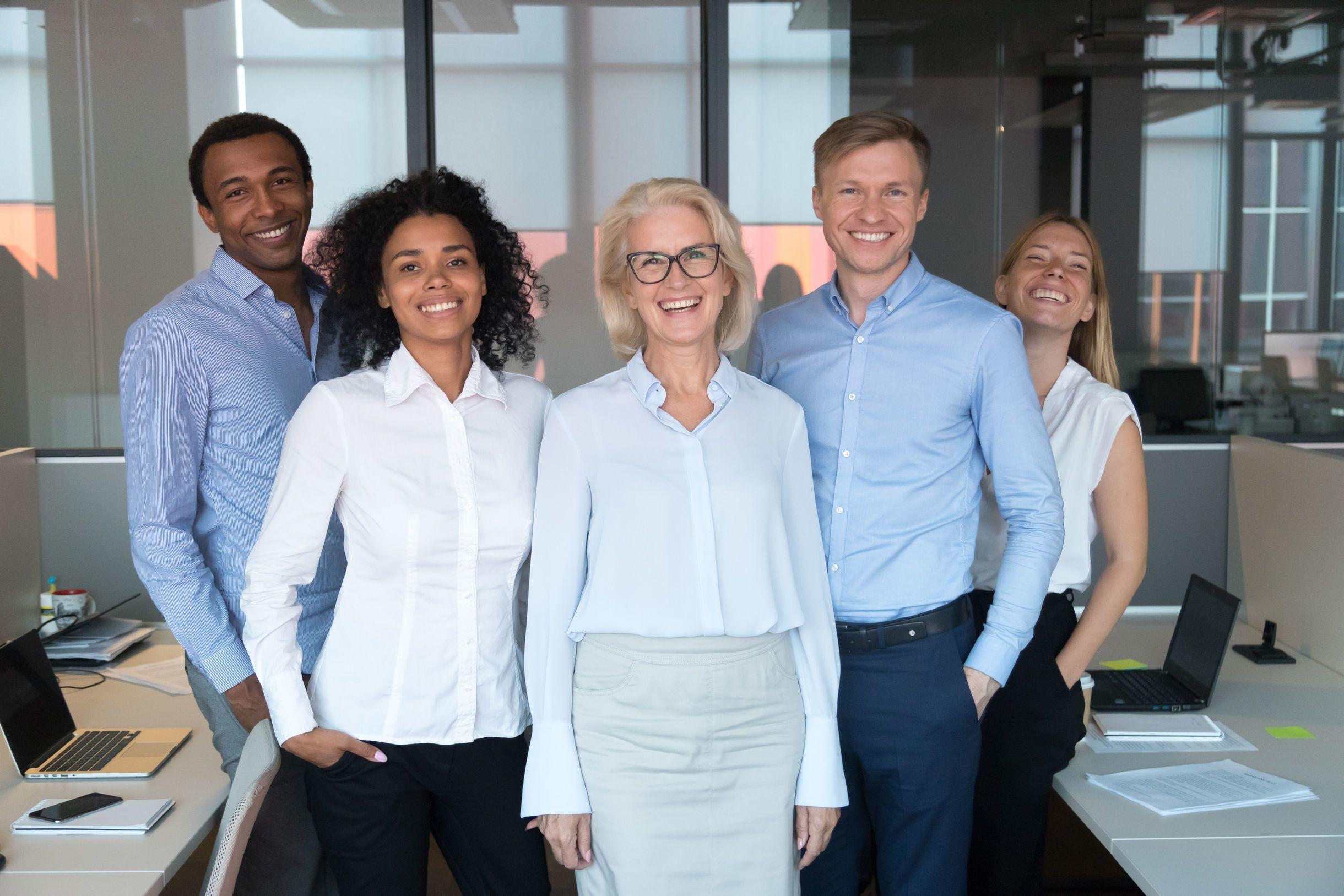 Advantages for HR Department