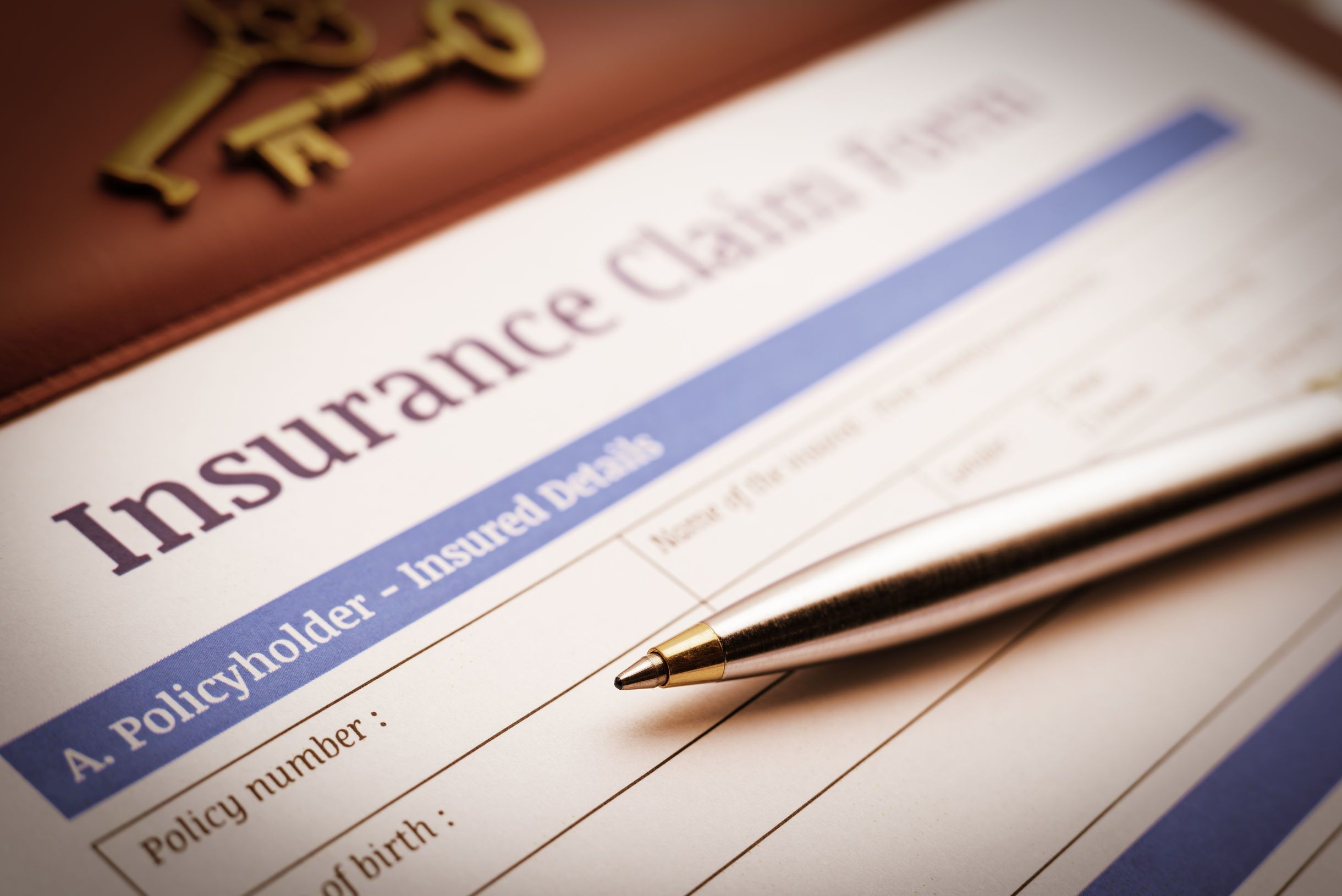 insurance reimbursement